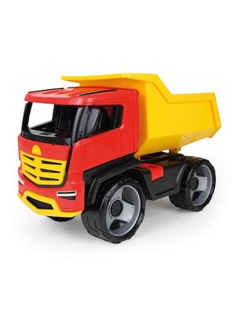 Lena® Spielzeug-LKW »Giga Trucks, Muldenkipper Titan«, Made in Europe kaufen