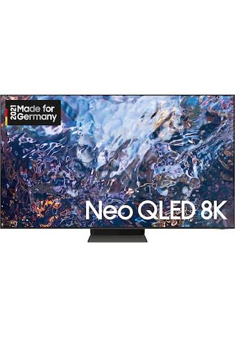 """Samsung QLED-Fernseher »GQ75QN700AT«, 189 cm/75 """", 8K, Smart-TV kaufen"""