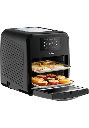 Tefal Heissluftfritteuse »FW5018 Easy Fry Oven & Grill«, 2000 W, 9 in 1; 7... kaufen
