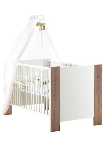 Mäusbacher Babybett »Madrid« kaufen