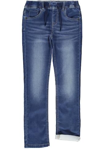 Name It Stretch-Jeans »NKMROBIN DNMTHAYERS 3454« kaufen
