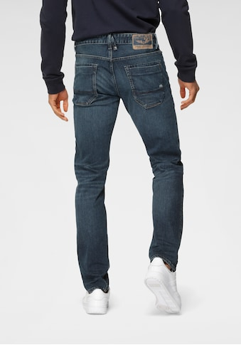 PME LEGEND Tapered-fit-Jeans »SKYMASTER«, im Used Look kaufen