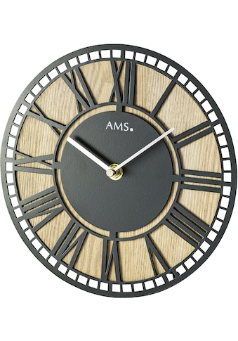 AMS Tischuhr »T1231« kaufen