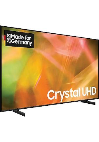 Samsung LED-Fernseher »GU70AU8079U«, 176 cm/70 Zoll, 4K Ultra HD, Smart-TV kaufen