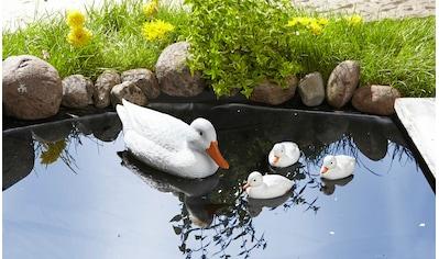 Ubbink Teichfigur »Entenfamilie« kaufen