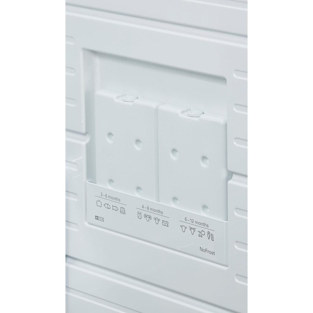 BOSCH Gefrierschrank »GSN51DWDP«, 6