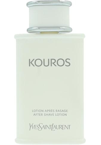 "YVES SAINT LAURENT After - Shave ""Kouros"" kaufen"