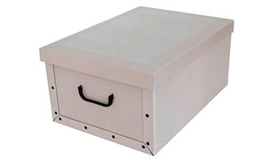 KREHER Aufbewahrungsbox »Classic Stripes« kaufen