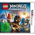 Warner Games Spiel »Lego Ninjago: Schatten des Ronin«, Nintendo 3DS, Software Pyramide
