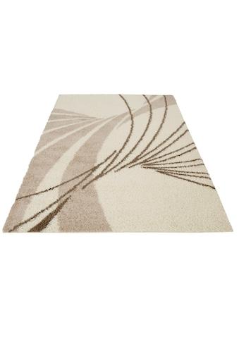 Hochflor - Teppich, »Terry«, Bruno Banani, rechteckig, Höhe 30 mm, maschinell gewebt kaufen