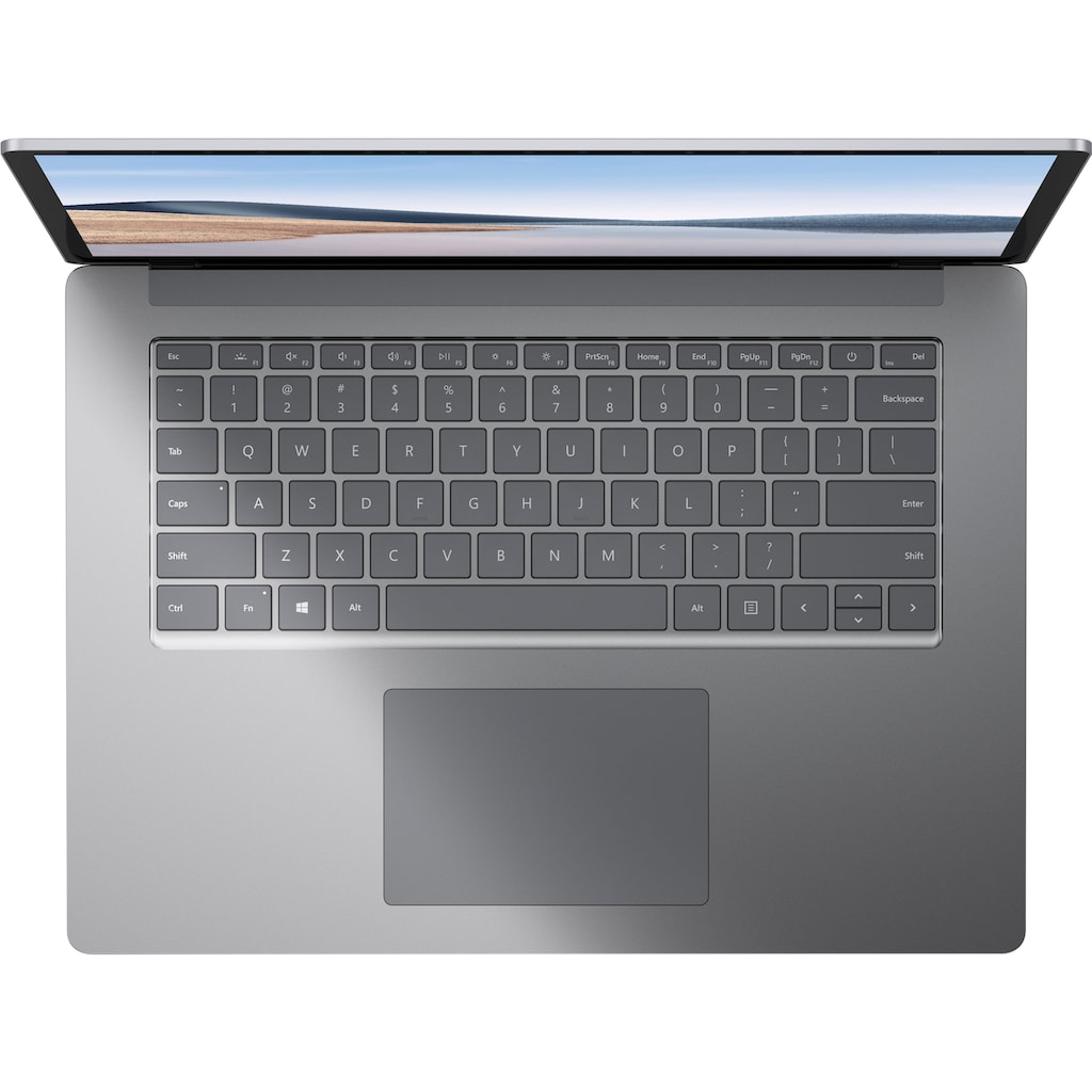 Microsoft Notebook »Surface Laptop 4«, ( 256 GB SSD)
