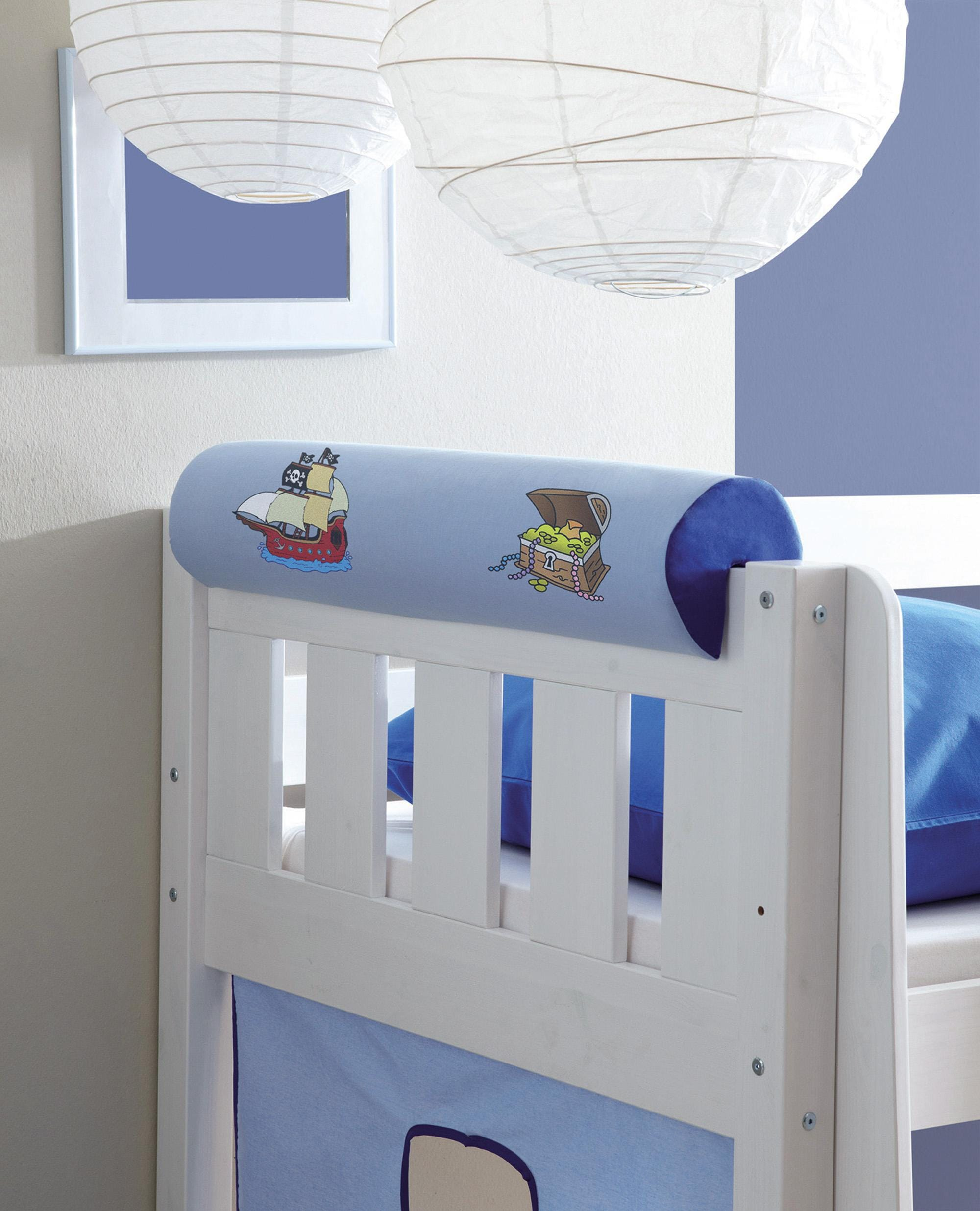 Ticaa Nackenrolle, 1-tlg.   Schlafzimmer > Kopfkissen > Nackenstützkissen & Nackenrollen   Ticaa