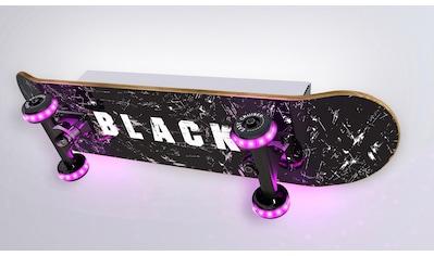 EVOTEC,LED Wandleuchte»EASY CRUISER BLACK«, kaufen