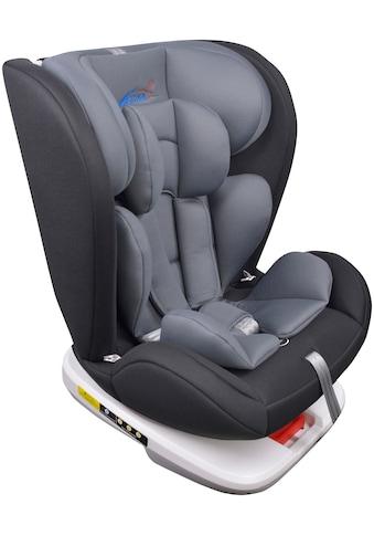 AUTOP Autokindersitz »Salo«, 7,9 Kg, 360 Grad drehbar mit Isofix kaufen