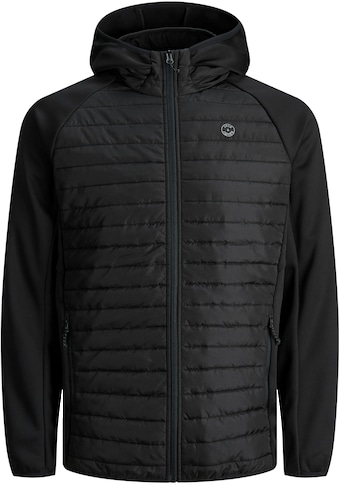 Jack & Jones Junior Softshelljacke »JJEMULTI QUILTED JACKET«, mit kleiner Applikation kaufen