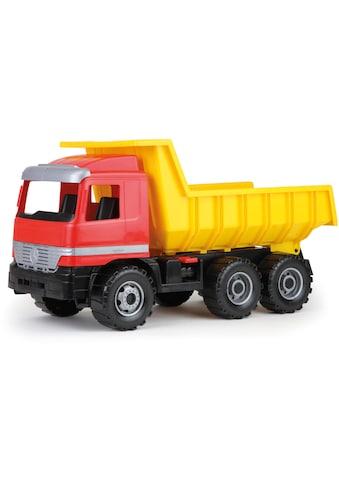 Lena® Spielzeug-LKW »Giga Trucks, Muldenkipper Actros«, Made in Europe kaufen