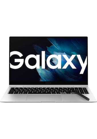 "Samsung Notebook »Galaxy Book Pro 360«, (39,62 cm/15,6 "" Intel Core i7 Iris Xe... kaufen"