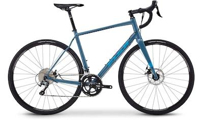 FUJI Bikes Rennrad »SPORTIF 1.3 D«, 20 Gang, Shimano, Tiagra Schaltwerk, Kettenschaltung kaufen