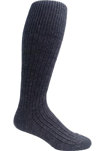 Socken »Bundeswehrsocke«, (Set, 2 Paar), lang kaufen