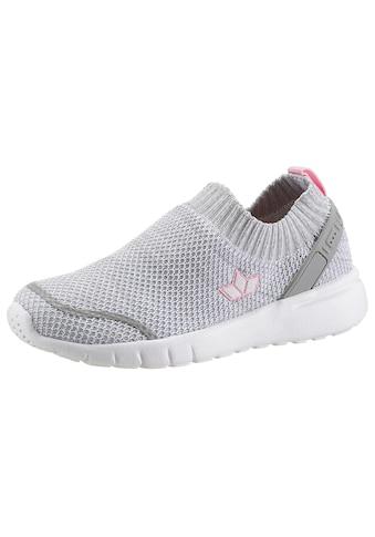 Lico Slip-On Sneaker »Elmira«, mit flexibler Synthetiklaufsohle kaufen