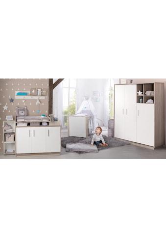 roba® Babyzimmer - Komplettset »Olaf« (Set, 3 - tlg) kaufen