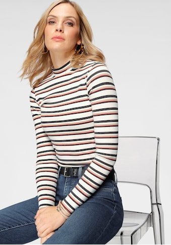 Levi's® Langarmshirt »Penny Mockneck« kaufen