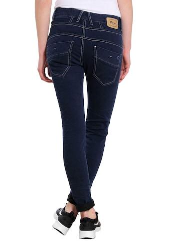 GANG Skinny - fit - Jeans »NEW GEORGINA« kaufen