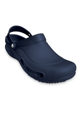 Crocs Clog »Bistro Speziell für Mitarbeiter im Hotel-, Gaststätten- und Gesundheitsbereich«, mit geschlossenem Fußbereich kaufen