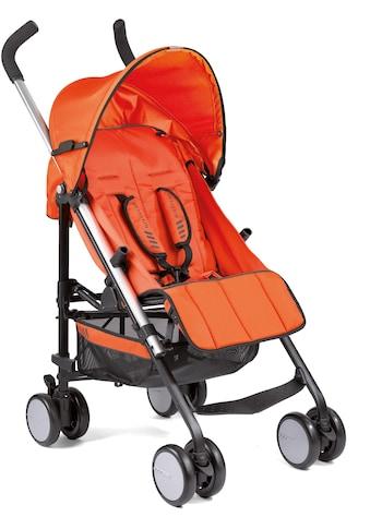 """Gesslein Kinder - Buggy """"S5 4+4, Orange"""" kaufen"""