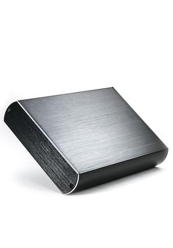 """CSL 3,5"""" USB 3.0 Aluminium Festplatten-Gehäuse kaufen"""