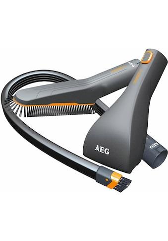 AEG Staubsaugerdüsen-Set »360° Home & Car Kit AKIT12« kaufen