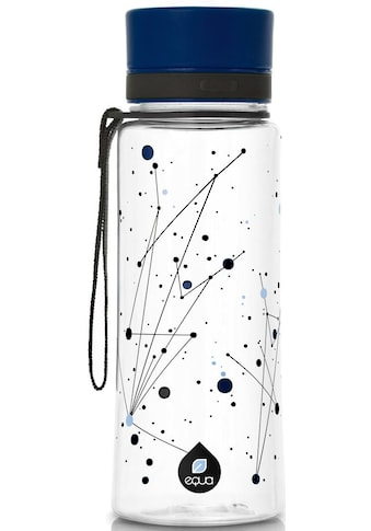 equa Trinkflasche »Kid's Universe«, (1 tlg.), Tritan-Kunststoff, 600 ml kaufen