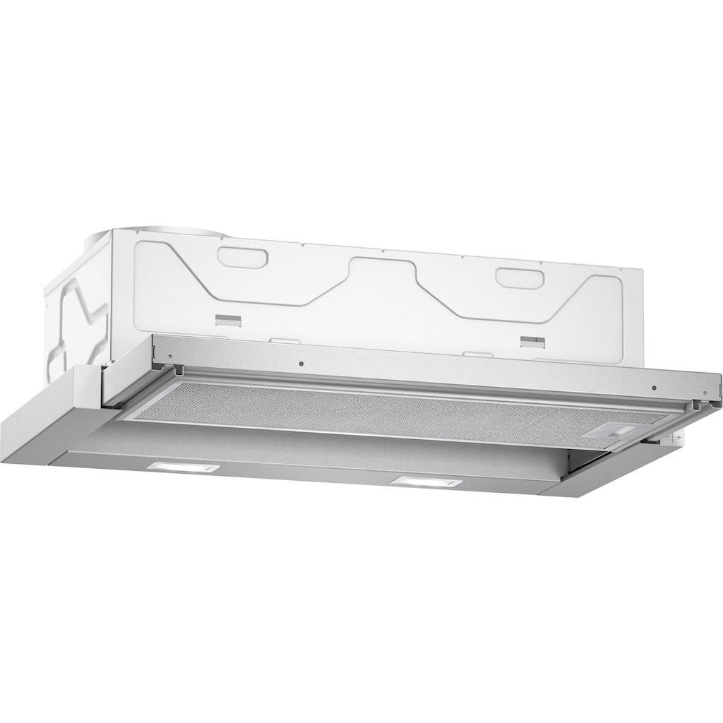 NEFF Flachschirmhaube »D46ED22X1«, Serie N 50