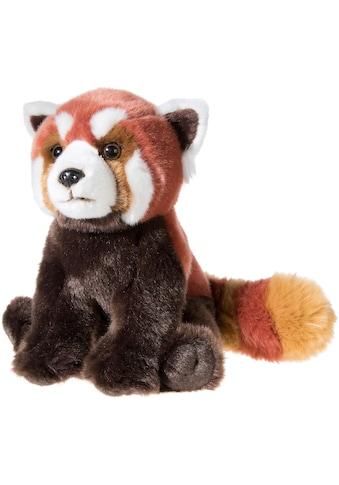 Heunec® Kuscheltier »MISANIMO Roter Panda, 30 cm«, sitzend kaufen