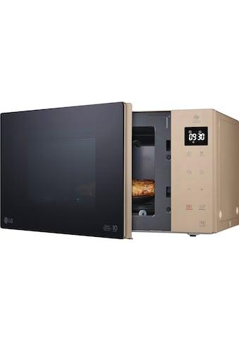 LG, Mikrowelle »MH 6535 GIAS«, Mikrowelle Grill kaufen