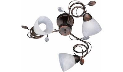TRIO Leuchten Deckenleuchte »Traditio«, E14, Deckenlampe kaufen