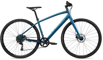 Whyte Bikes Urbanbike, 9 Gang, Shimano, Altus Schaltwerk, Kettenschaltung kaufen