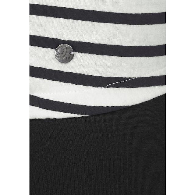AJC Jerseykleid (Set, 2 tlg., mit T-Shirt)