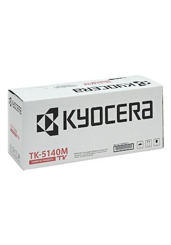 Kyocera Tonerpatrone kaufen
