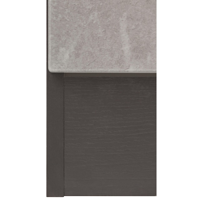 HELD MÖBEL Küchenzeile »Tulsa«, mit E-Geräten, Breite 320 cm