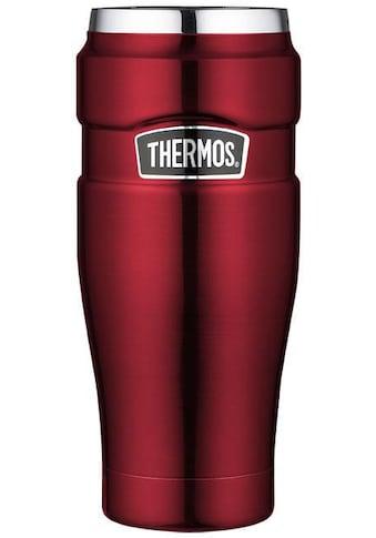 THERMOS Thermobecher »Stainless King«, (1 tlg.), DrinkLock – Verschlusssystem, 100% dicht kaufen