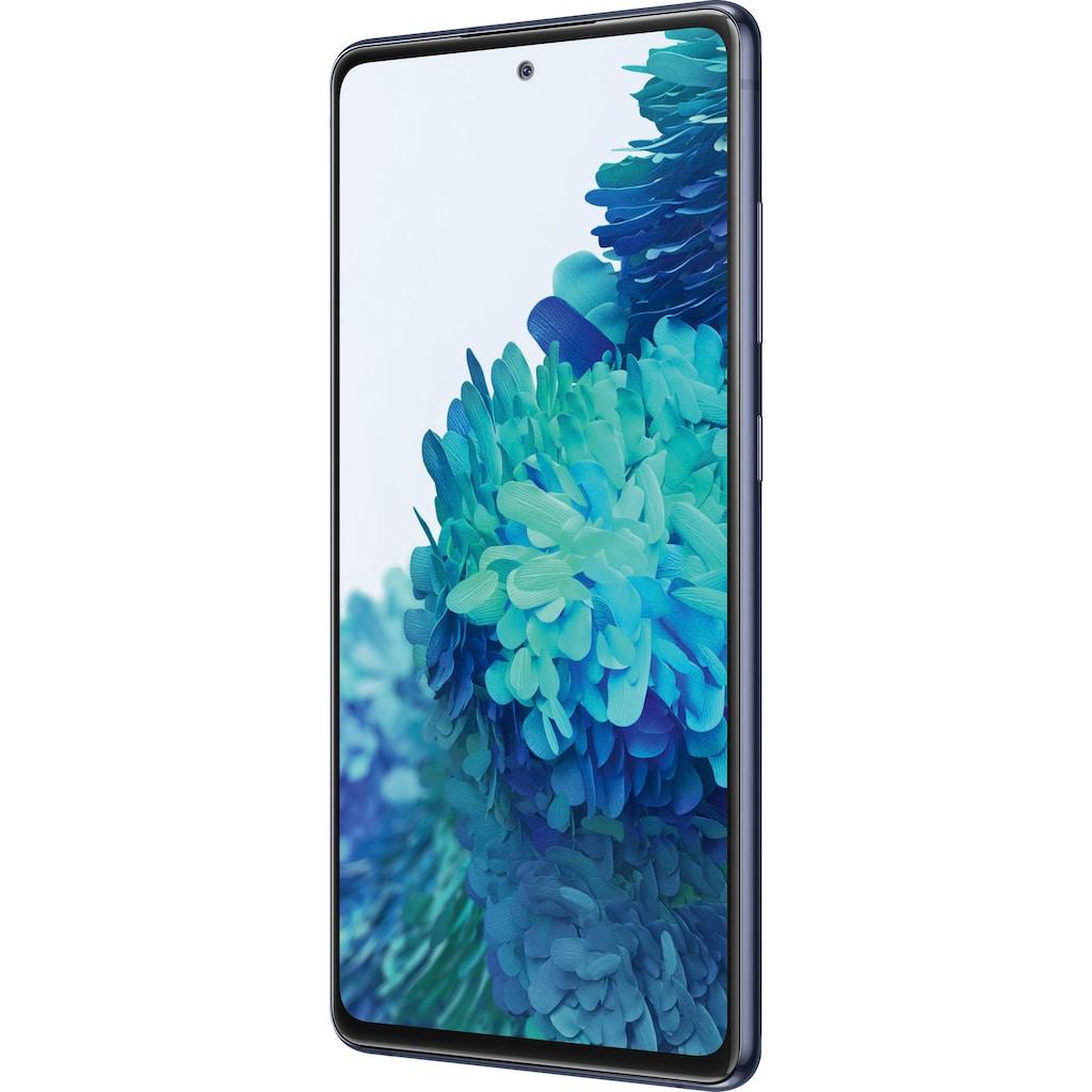 """Samsung Smartphone »Galaxy S20 FE«, (16,4 cm/6,5 """" 256 GB Speicherplatz, 12 MP Kamera), 3 Jahre Garantie"""
