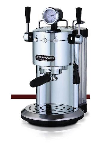 Ariete Siebträgermaschine »Espressomaschine Cafè Novecento« kaufen