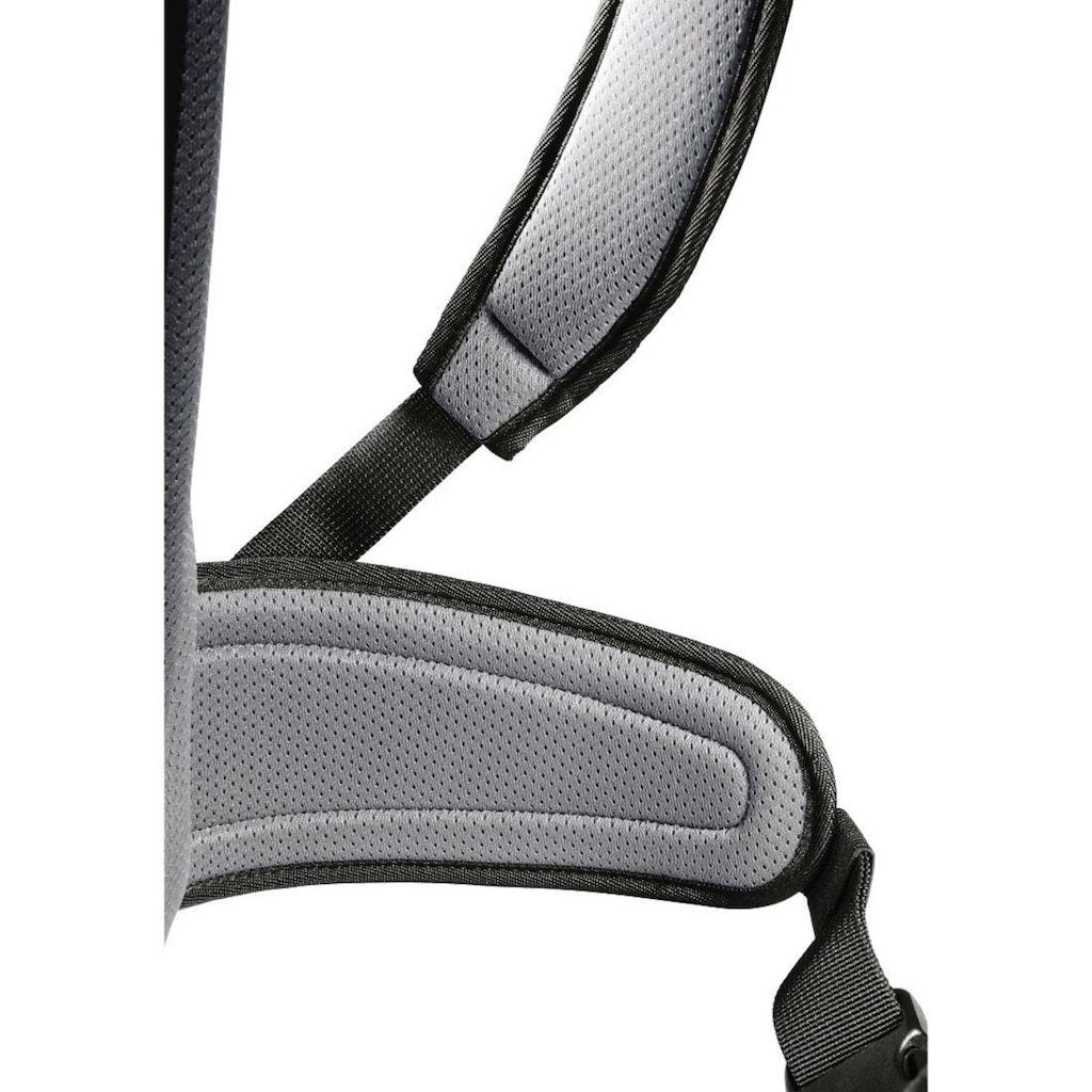 Hama Kamerarucksack für DSLR Kamera, Objektive, Zubehör, Tablet