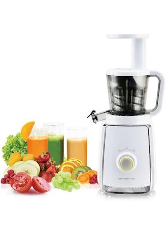Emerio Slow Juicer »SJ-110659.1«, 150 W kaufen