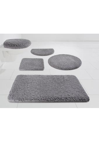 Badematte »Mellow«, Kleine Wolke EXKLUSIV, Höhe 40 mm, rutschhemmend beschichtet kaufen