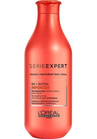 L'ORÉAL PROFESSIONNEL PARIS Haarshampoo »Serie Expert Inforcer«, für brüchiges Haar kaufen