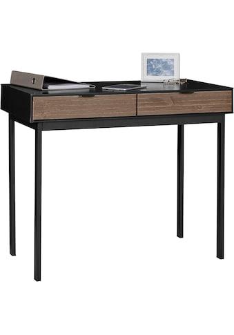 STEENS Konsolentisch »SOMA«, Designed by Morten Georgsen, auch als Schreibtisch Home... kaufen