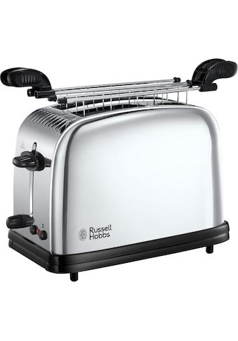 RUSSELL HOBBS Toaster »Victory 23310-57«, 2 kurze Schlitze, 1200 W kaufen