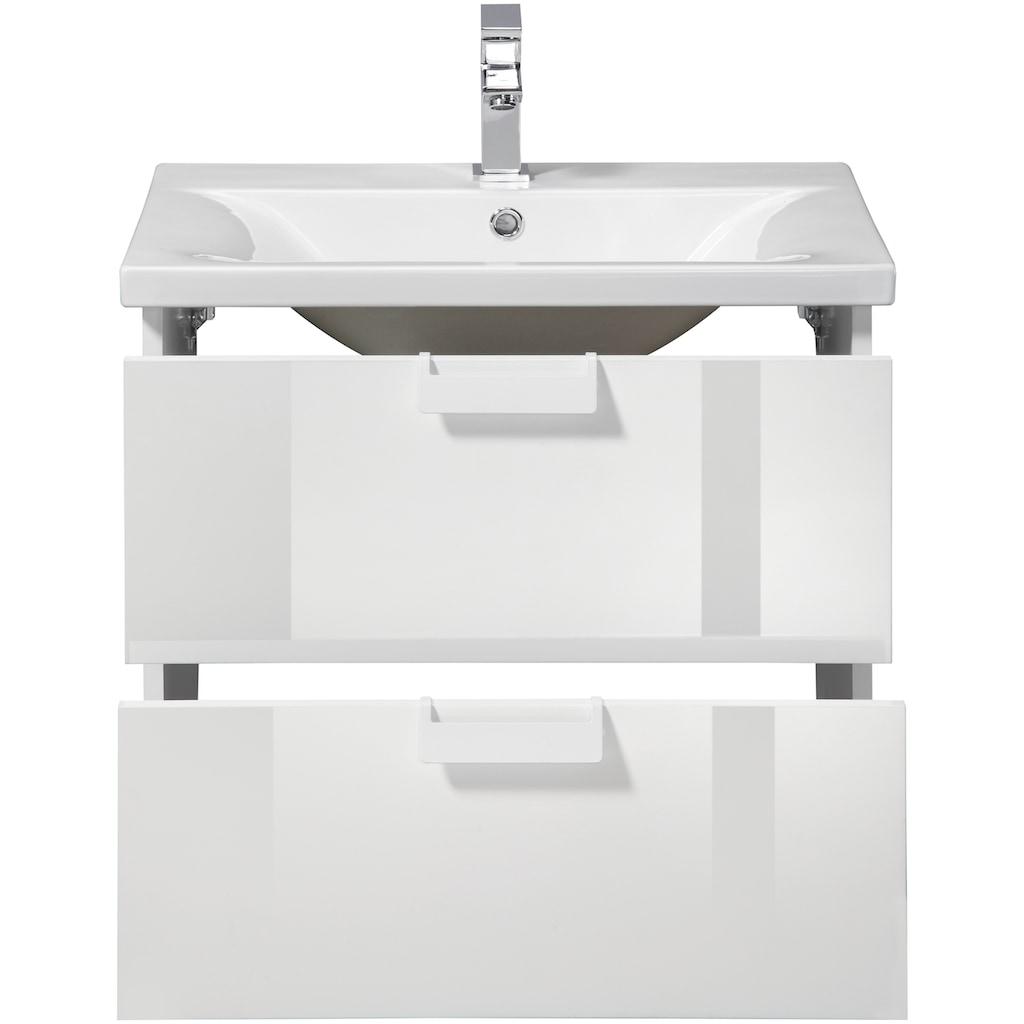 welltime Waschtisch »Italy«, Breite 61 cm